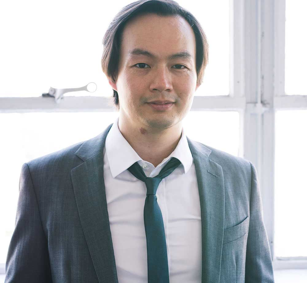 Christopher Tin